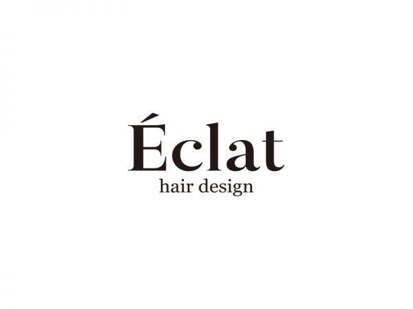 ロゴ制作 美容室・美容院