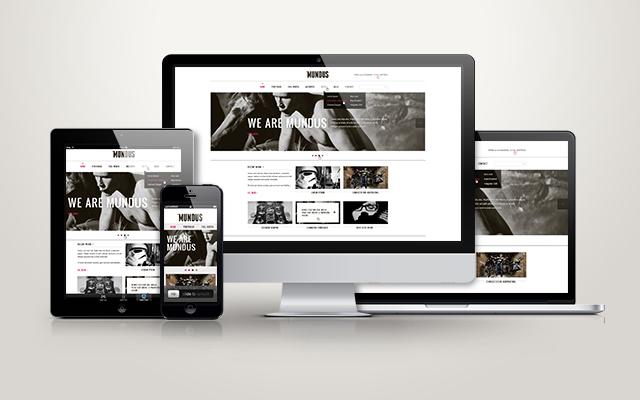 ホームページ、WEBサイトのデザイン制作