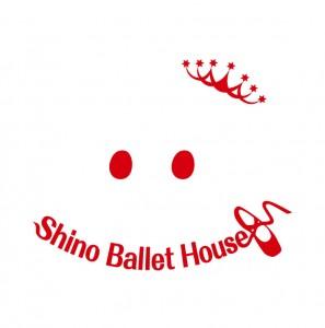 バレエ教室ロゴ